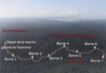 Documentaire sur l'épopée du Raid des 7 bornes