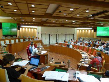 Journées d'études sur la gouvernance informationnelle de l'environnement
