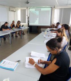 Rencontres techniques IGN / acteurs publics de Guyane