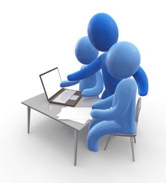 Formation administration de données