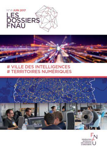 Ville des intelligences & territoires numériques
