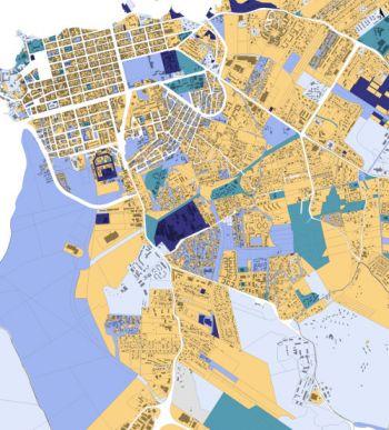L'Atlas des propriétés foncières 2016 est en ligne...