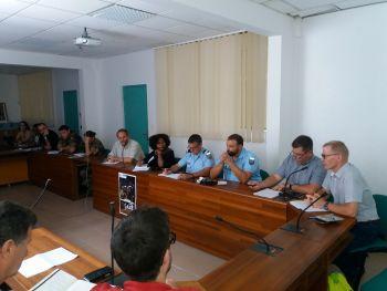 6ème Comité de Pilotage GéoGuyane