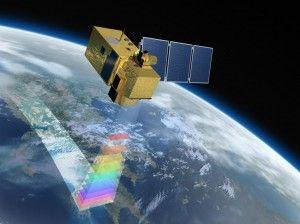 Observation de la terre par satellite : enjeux et usages pour la Guyane