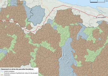 L'aménagement forestier