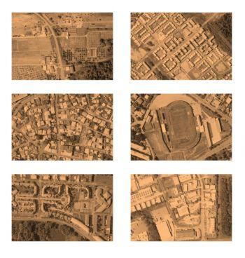 Occupation des sols en milieux urbains