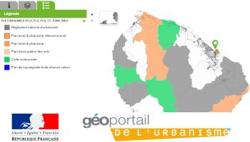 L'actualité Guyanaise du GPU
