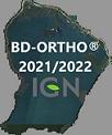 Actualités IGN : production et acquisition de la BD-ORTHO Guyane 2021/2022